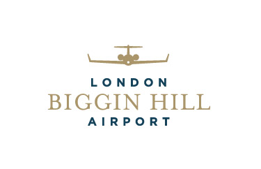 Biggin Hill Logo - After