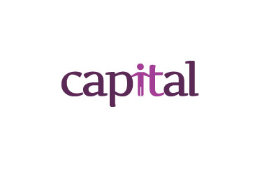 Capital Logo - After