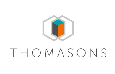 Thomasons Logo - After