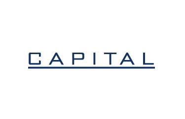 Capital Logo - Before