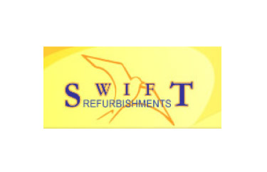 Swift Logo - Before