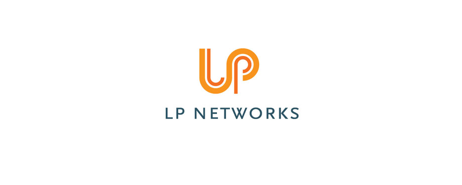 LP Networks logo