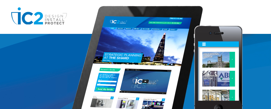 iC2 web