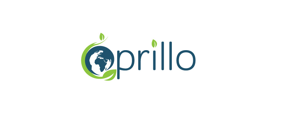 Logo design for Oprillo by Pad Creative