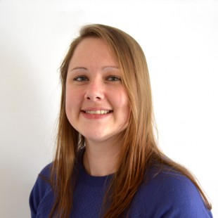 Leah Martin, Administrator & Designer