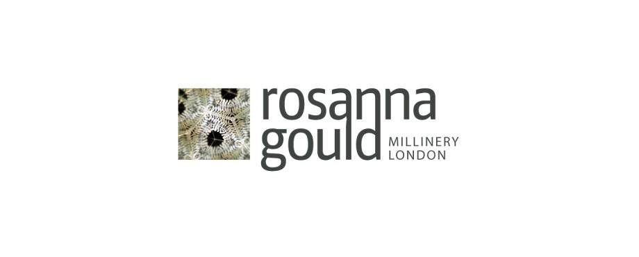 Rosanna Gould Millinery - Logo