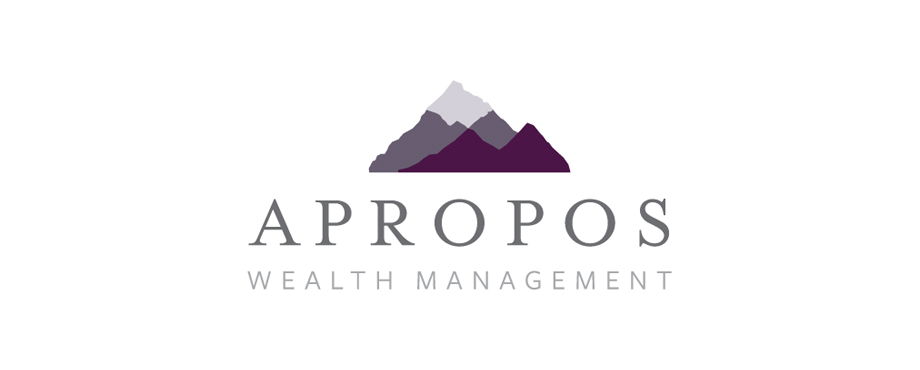 Pad Creative designed this logo for health management company, Apropos