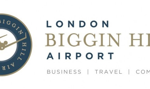 New branding takes off at Biggin Hill Airport