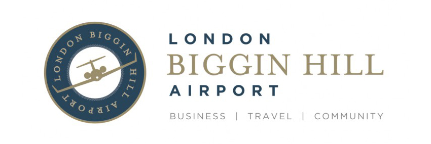 New branding takes off at Biggin Hill Airport