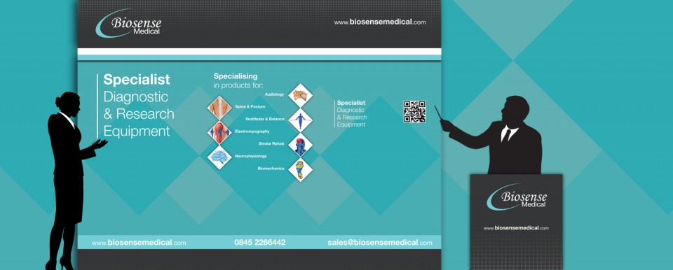 Biosense Medical Stand