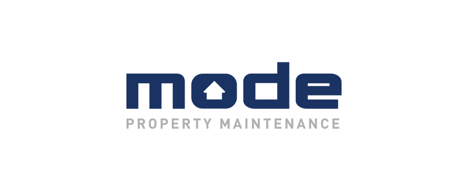 Logo design for Mode Property Maintainence by Pad Creative