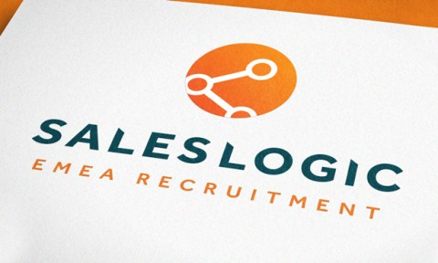 Logo refresh for Saleslogic
