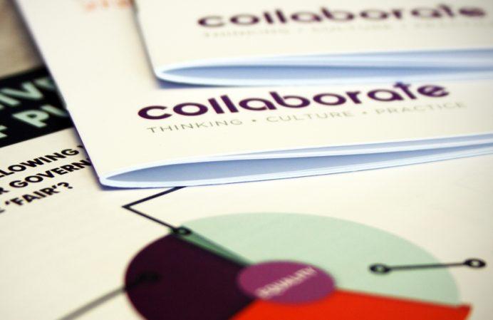 Collaborate Report