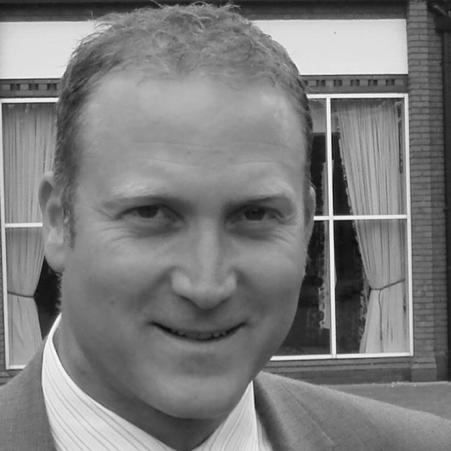 Lee Mason, County Sports Partnership Network