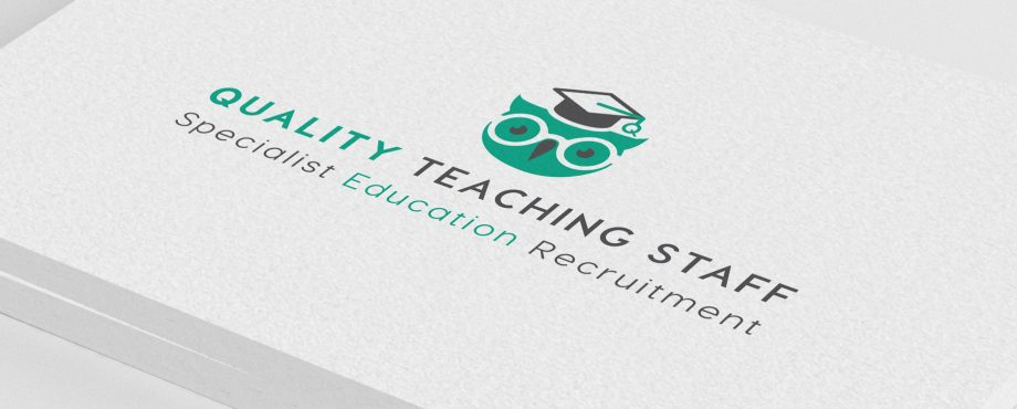 Quality Teaching Staff logo design