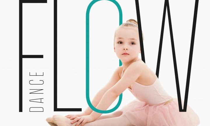 South Coast Dance Brand Asset - Flow