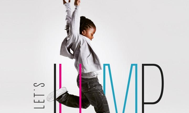 South Coast Dance Brand Asset - Jump
