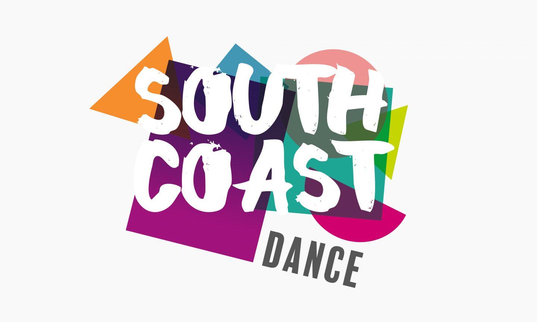 South Coast Dance Logo
