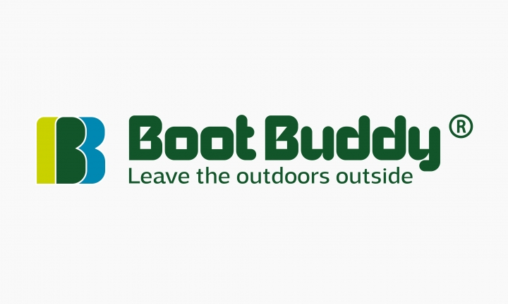Boot Buddy Logo Design