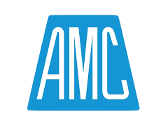 Amalgamated Metal Corporation (AMC) logo