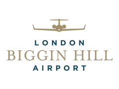 Biggin Hill Airport logo