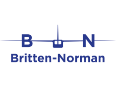 Pad Creative - A Design Agency in London - Client Logo -Britten Norman