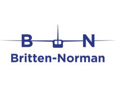 Britten Norman logo
