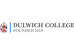 Design Agency in London - Pad Creative - Client Logo -Dulwich College
