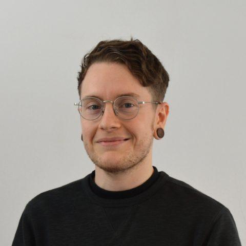 Adam Bishop, Designer