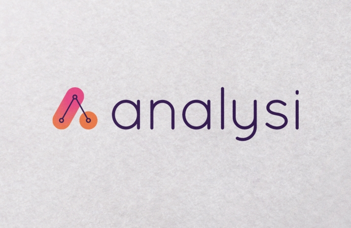 Analysi - logo design