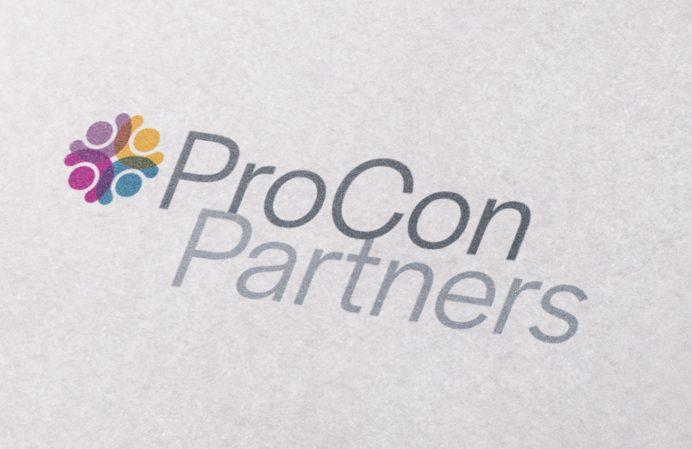 Procon Partners - logo design