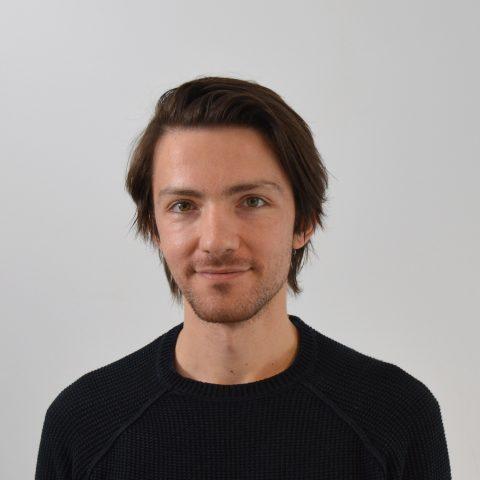 Stefan Staykov, Web Developer