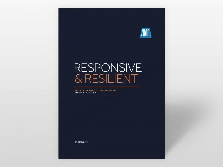 AMC 2019 Annual Report Cover
